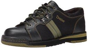 Dexter SST Tank Chaussures de bowling pour homme noir Size 8.5/Left Hand US 8.5, UK 7