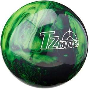 Brunswick TZone Envy Boule de bowling vert Vert 15s lb lb