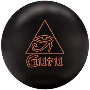 Radical Guru Boule de Bowling, 15-Pound