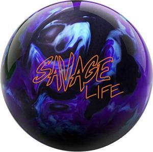 Columbia Savage Life, Mixte Adulte, 300 Savage Life Bowling Ball 12 lbs, Multicolore, 12