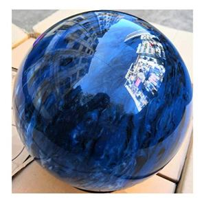 KXDLR Ligne Droite Dédié Bowling Ball, Bleu,8lb