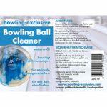 Bowling-Exclusif Nettoyant pour boules de bowling Cleaner Pro Bowl Towel Shammy Leather Dot