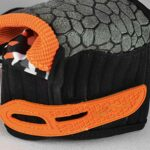 FGDSA Gant de Bowling Comfort Grip Support de Poignet de Boule de Bowling,1 Paire de Protection