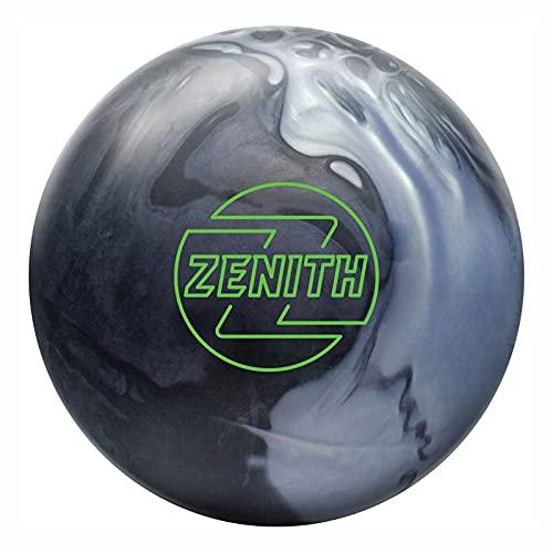 Brunswick Zenith Hybrid Boule de bowling Noir/glace/fumée 5,4 kg