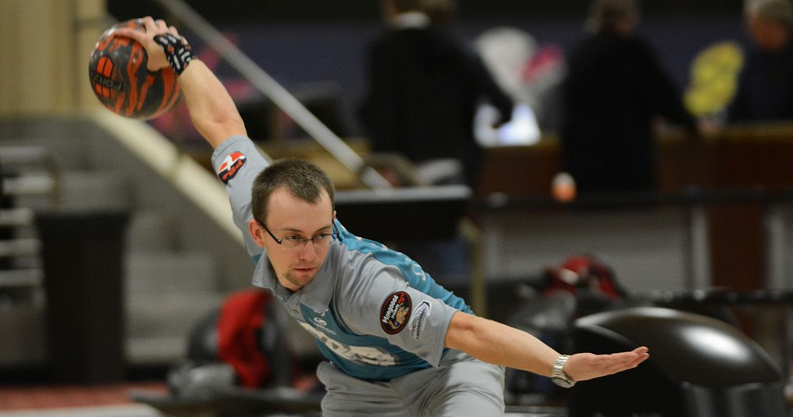 Tackett leads PBA World Championship field into final match play rounds