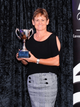 2016 Bowls NSW Player Awards