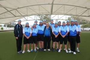 pic of NSW Reserves Team
