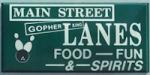 Main Street Lanes