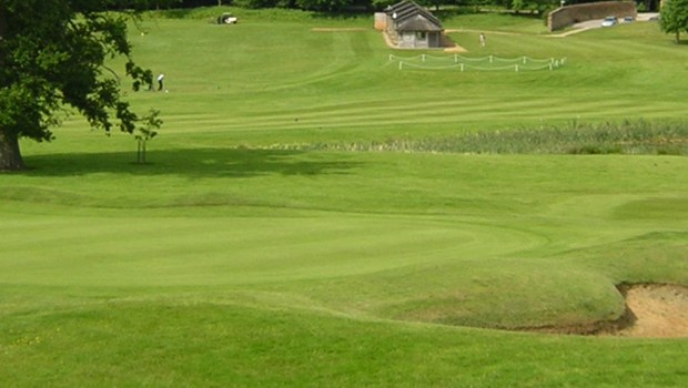 Golf Rule Changes 2019