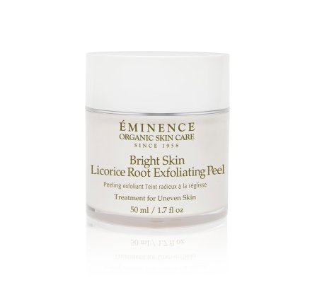 Bright Skin Liquorice Root Exfoliating Peel