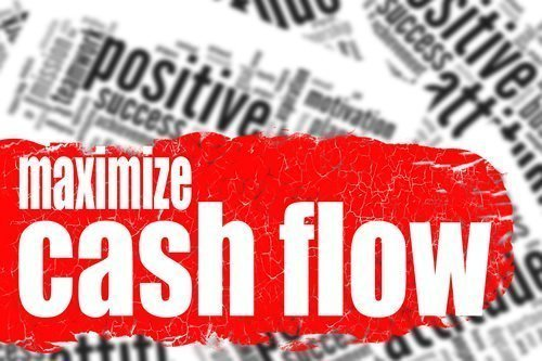Managing small business cashflow