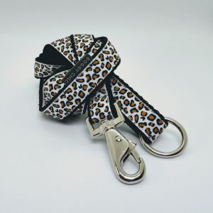 leopard lead for your dog