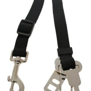 dog car seat belt for harness