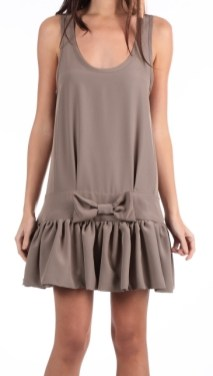 madison and co robe soie