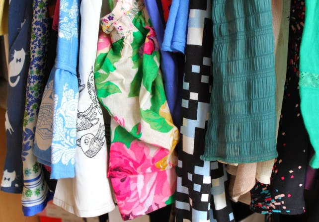 dressing blogueuse mode