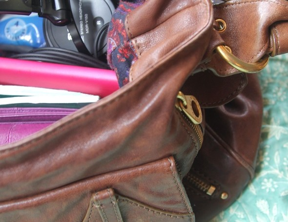 mon sac à main
