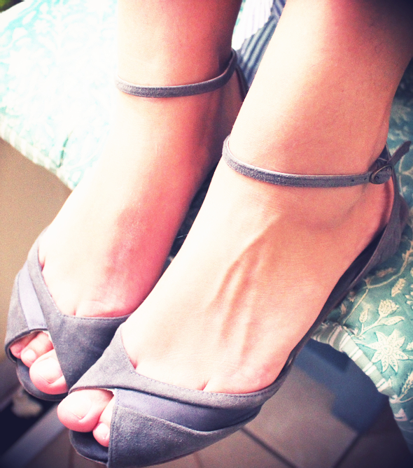 prairies de paris chaussures