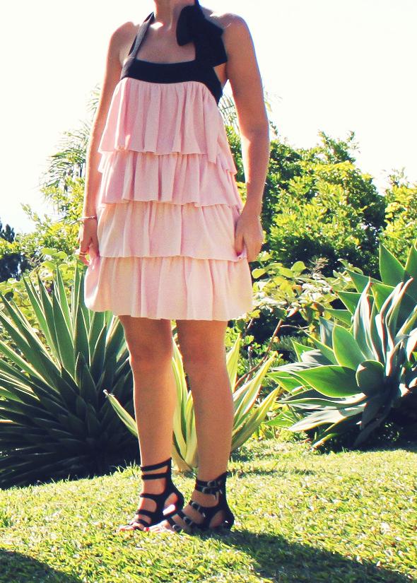 robe h&M Sonia Rykiel