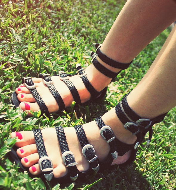 dolce vita chaussures