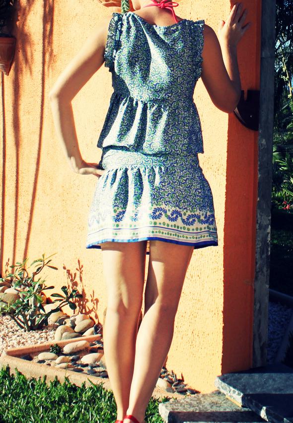 robe légères d'été