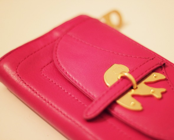 portefeuille Marc By Marc Jacobs