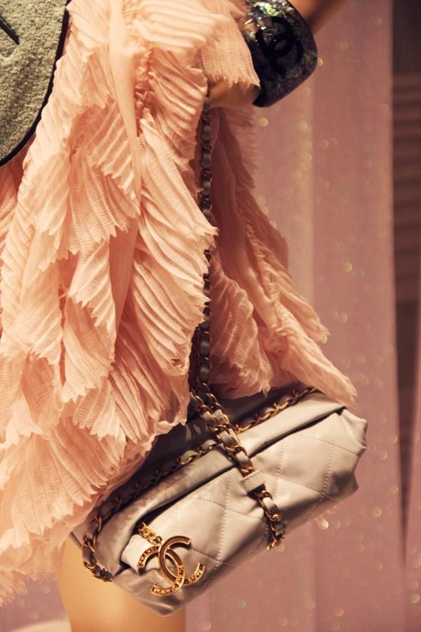 Chanel bag seasonal