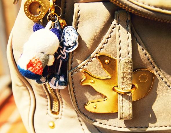sac marc by marc jacobs oiseau