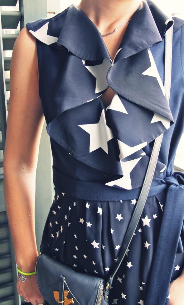 style étoiles