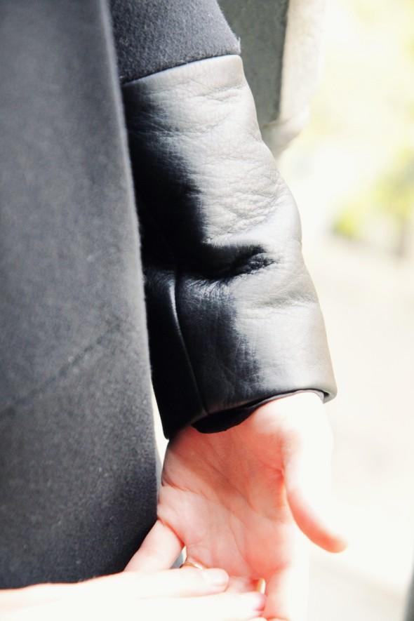 manteau maje