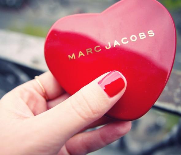miroir coeur marc jacobs