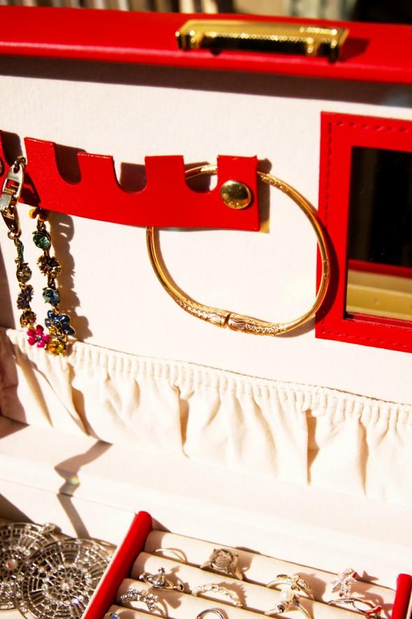 jewel box boite à bijoux mele & co_effected