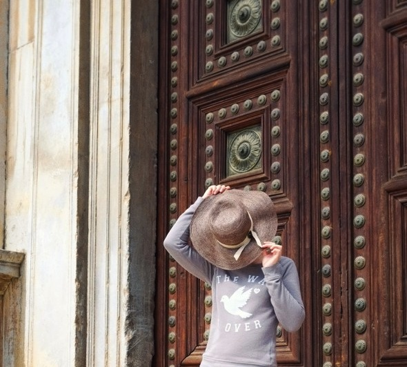 alhambra granada outfit_effected copie