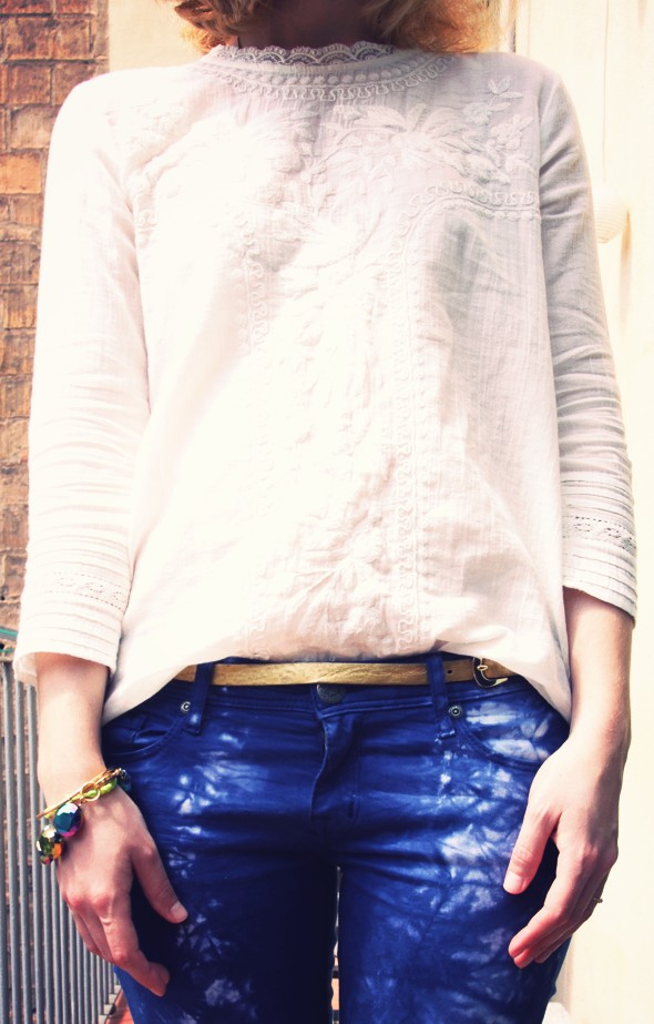 -outfit zara cimarron h&m _effected