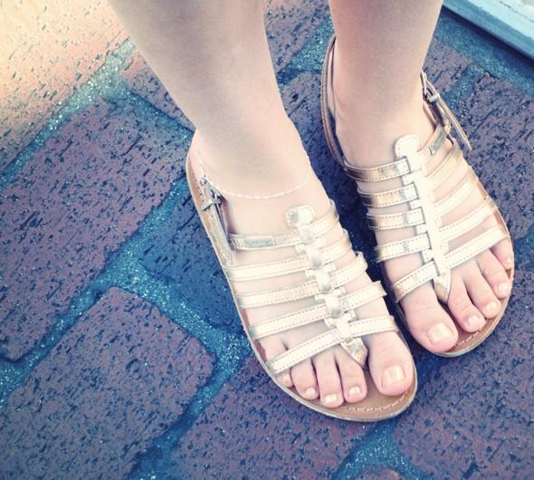 les tropeziennes dorées spartoo or doré chaussures été_effected