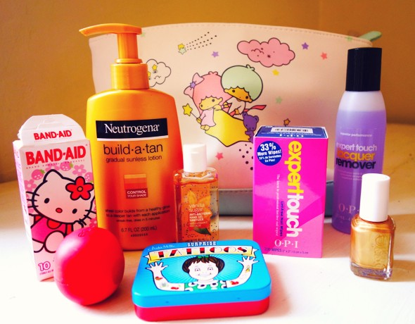 haul shopping aux USA