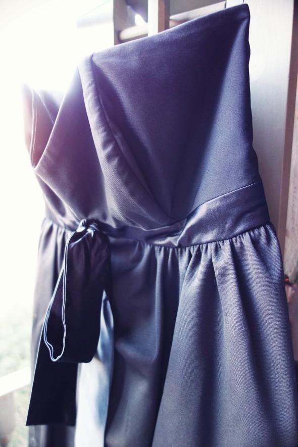 robe delphine manivet