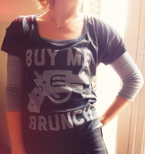 buy me brunch