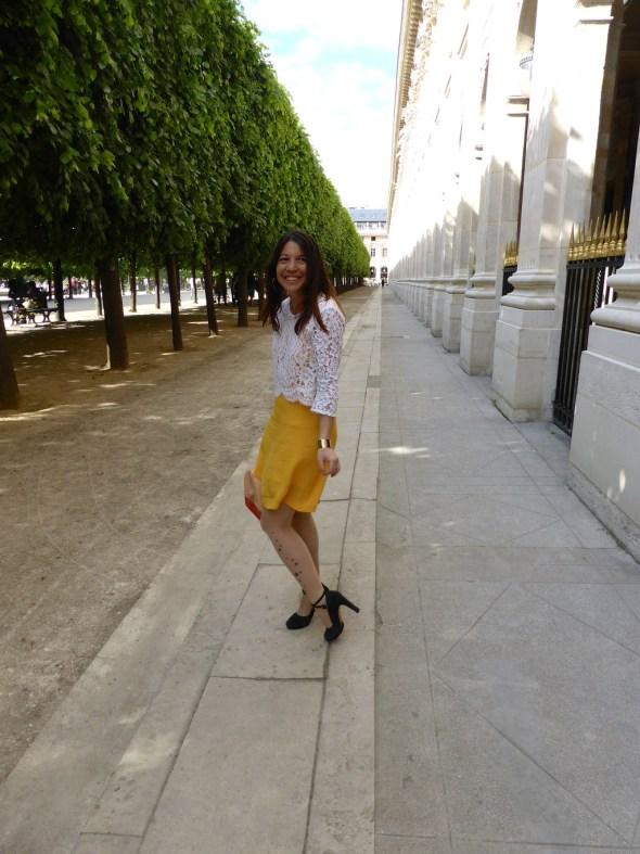 blogueuse parisienne amelie