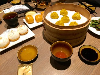 nourriture de Singapour