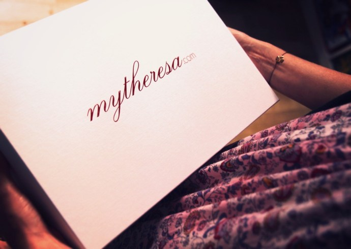 mytheresa shopping