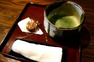 Boisson japonaise