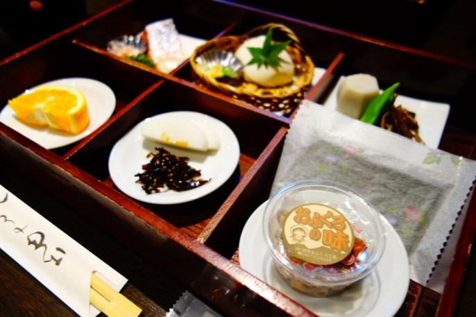 kaiseki_breakfast_traditionnal_petit_déjeuner_ryokan_japon_japan_food_foodie