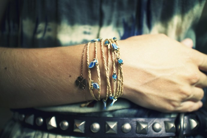 long_robe_straps_bash_tie_dye_dress_midi_robe_verte_blanche_bleue_blue_green_kaki_khaki_summer_2016_ete_mode_fashion_blog_effected-001