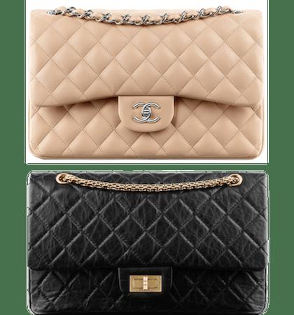 1da6b79ff3b94 CHANEL Bag   My Buying Guide   Best Tips – Bowsome blog