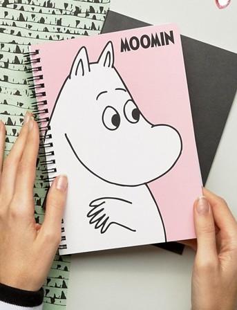moomin_carnet