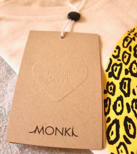 etiquette monki