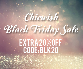 Bowtiful Life Black Friday Chic Wish
