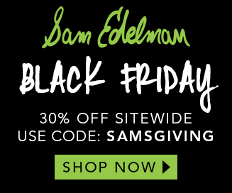Bowtiful Life Black Friday sam edelman