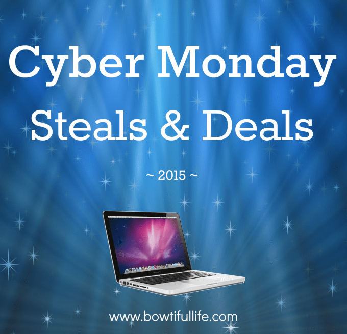 Bowtiful Life cyber Monday Steals & Deals