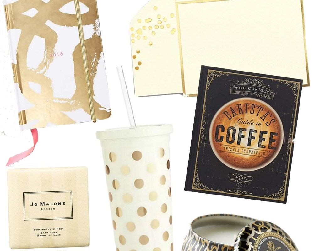 Last Minute Gifts Under $25 – Holiday Gift Guide